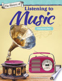 The History Of Listening To Music Displaying Data Book PDF