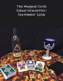 The Magical Circle School Newsletter  September 2016