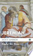 Jeremiah Book