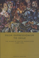 From Expressionism to Exile
