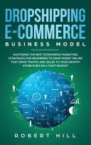 Dropshipping E Commerce Business Model