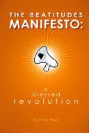 The Beatitudes Manifesto