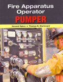 Fire Apparatus Operator: Pumper