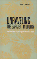 Unraveling the Garment Industry