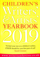 Children S Writers Artists Yearbook 2019