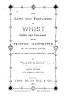Pdf The Laws and Principles of Whist Stated and Explained