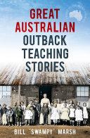 Pdf Great Australian Outback Teaching Stories
