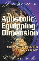Apostolic Equipping Dimension