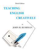 Pdf TEACHING ENGLISH CREATIVELY Telecharger