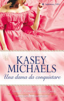 Una dama da conquistare Book Cover