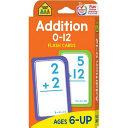 Addition 0-12