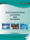 Telecommunication Switching And Networks