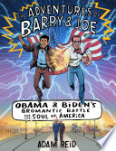 The Adventures of Barry   Joe