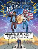 The Adventures of Barry & Joe Pdf/ePub eBook