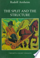 The Split and the Structure Book PDF