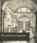 The American Magazine Pdf/ePub eBook