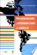 Presidencialismo e governabilidade nas Américas