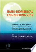 Nano-biomedical Engineering 2012