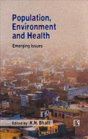 Population  Environment  and Health