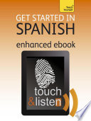 Get Started in Beginner s Spanish  Teach Yourself