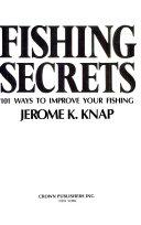 Fishing Secrets