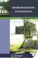 Bioremediation Technology Book PDF