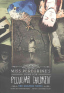 Miss Peregrine's Home for Peculiar Children image