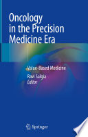 Oncology in the Precision Medicine Era