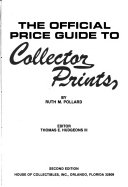 The Official Price Guide to Collector Prints
