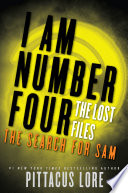 I Am Number Four: The Lost Files: The Search for Sam image