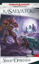Siege of Darkness Pdf/ePub eBook