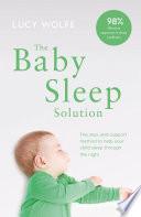 The Baby Sleep Solution