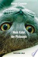 Mein Kater der Philosoph