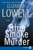 Blue Smoke and Murder LP ebook