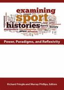 Examining Sport Histories
