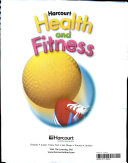Harcourt Health And Fitness Book PDF