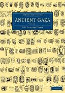 Ancient Gaza: