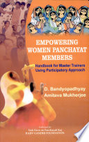 Empowering Women Panchayat Members