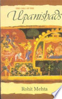 The Call Of The Upanishads Book
