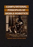 Pdf Computational Principles of Mobile Robotics