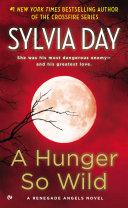 A Hunger So Wild Pdf/ePub eBook