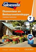 Books - Oxford Suksesvolle Ekonomiese & Bestuurswetenskappe Graad 7 Onderwysersgids | ISBN 9780199052264