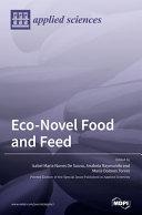 Eco Novel Food and Feed
