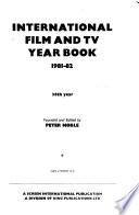 International Film and TV Year Book