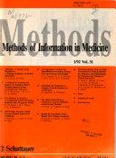 Methodik Der Information in Der Medizin