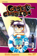 Case Closed, Vol. 17