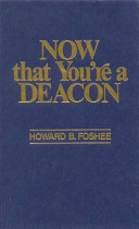 Now That You're a Deacon Pdf/ePub eBook