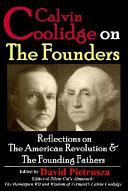 Calvin Coolidge on The Founders [Pdf/ePub] eBook