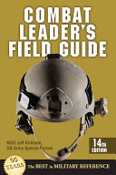 Combat Leader s Field Guide