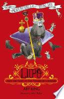 Read Online Lupo and the Thief at the Tower of London For Free
